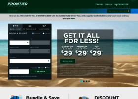 flyfrontier.com