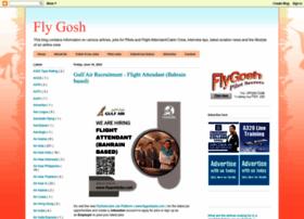 flygosh.blogspot.com