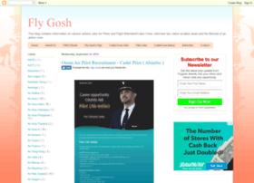 flygosh.com
