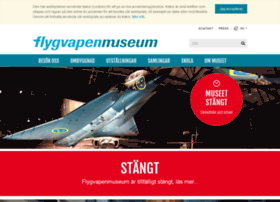 flygvapenmuseum.se