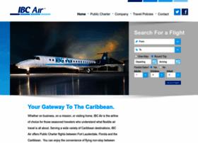 flyibcair.com