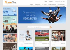 flyinfoxgifts.com