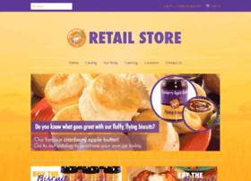 flying-biscuit-retail.myshopify.com