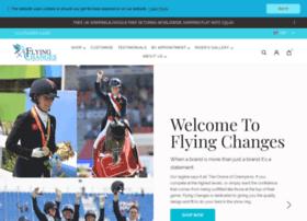 flying-changes.co.uk