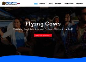 flying-cows.com