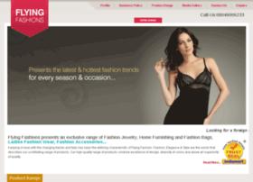 flying-fashions.com