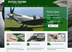 flying-tigers.co.uk