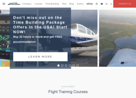 flyingacademy.com