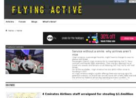 flyingactive.com