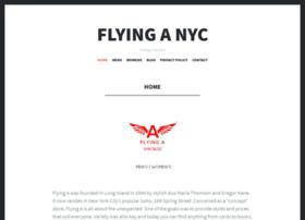 flyinganyc.com
