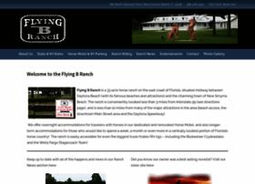 flyingb-ranch.com