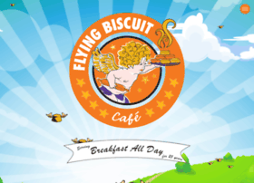flyingbiscuit.com