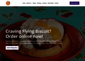 flyingbiscuit.com
