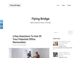 flyingbridge.net