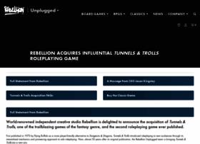flyingbuffalo.com