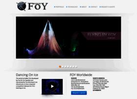 flyingbyfoy.co.uk