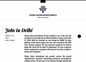 flyingcolorsrecruitments.wordpress.com