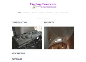 flyingconcrete.com