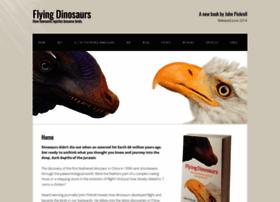 flyingdinosaurs.net