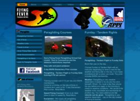 flyingfever.net