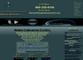 flyingfishcarburetors.com
