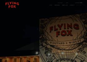 flyingfoxvineyard.com
