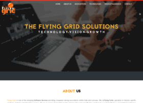 flyinggrids.com