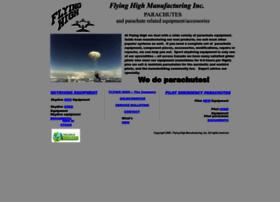 flyinghigh.net