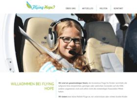 flyinghope.de