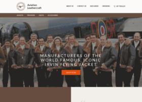 flyingjackets.co.uk