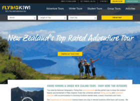 flyingkiwi.com