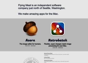 flyingmeat.com
