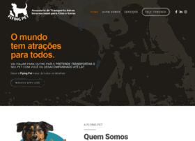 flyingpet.com.br