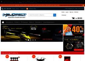 flyingrobotics.com