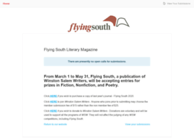 flyingsouth.submittable.com