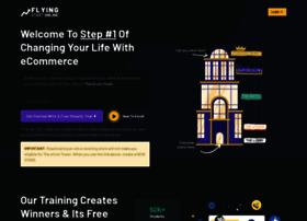 flyingstartonline.com