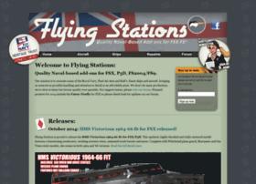 flyingstations.com
