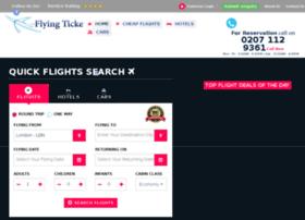 flyingticket.co.uk