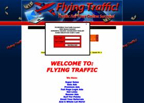flyingtraffic.hugehitexchange.com