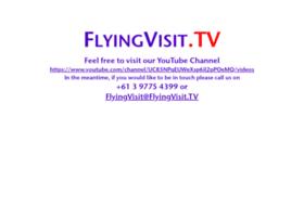 flyingvisit.net