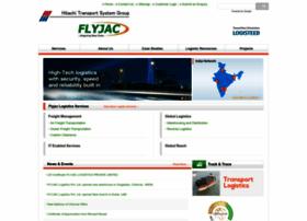flyjaclogistics.com