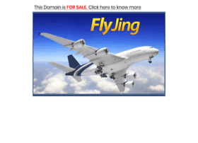 flyjing.com