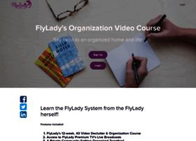 flylady-premium.usefedora.com
