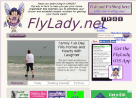 flylady.com