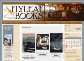 flyleaf.indiebound.com