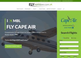 flymanistee.com