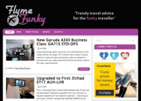 flymefunky.com