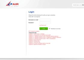 flynet.f-air.cz