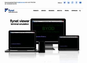 flynetviewer.com