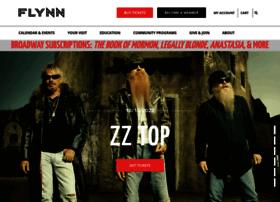 flynncenter.org